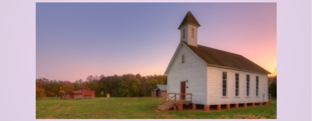 3 Types of Churches—How to Choose a Church