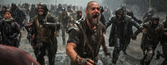 NOAH Movie—Now Playing