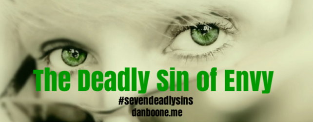 The Deadly Sin of Envy