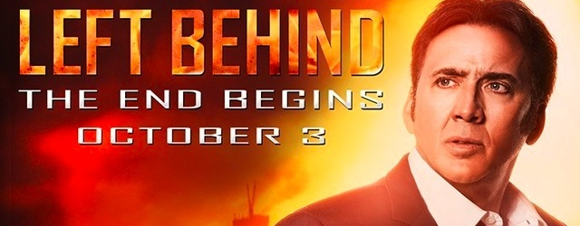 Is Left Behind Movie's Rapture Biblical?