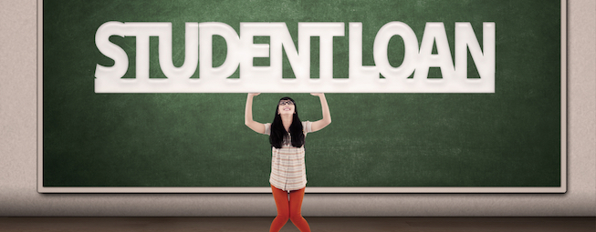 Update on The 2015 Big Idea: Reducing College Student Debt