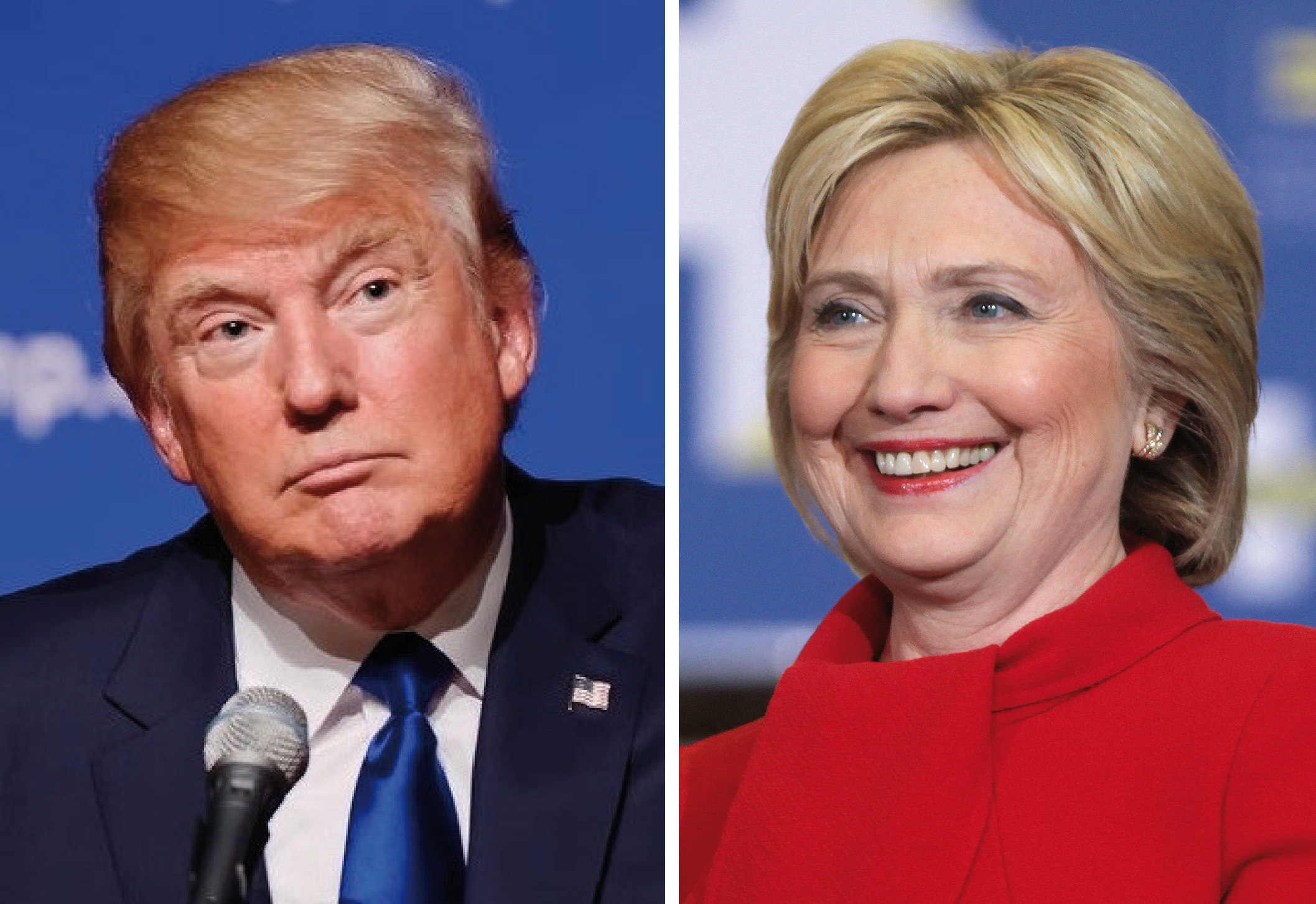 Composure and the Presidential Debates