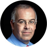 David Brooks, NY Times writer